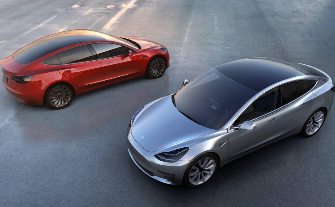 Tesla Model 3 2020 precio en México