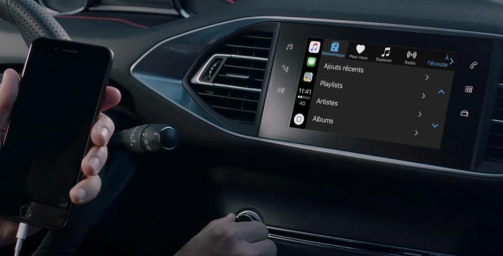 El Peugeot 308 GT 2020 resena opiniones tiene buena tecnología