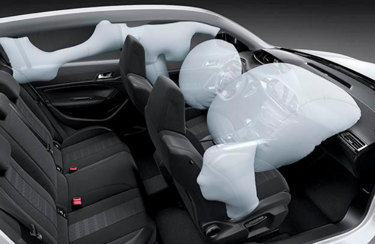 El Peugeot 308 GT 2020 resena opiniones tiene prestaciones de seguridad