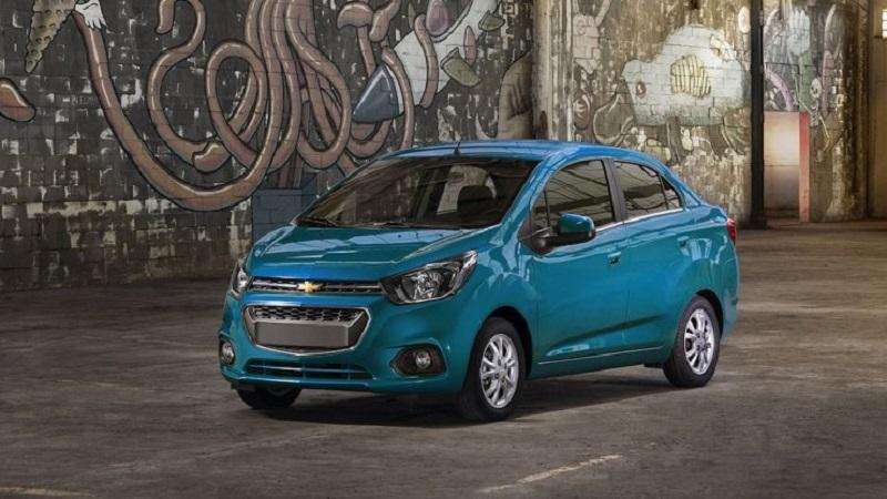 Chevrolet Beat Elementos Que Debes Revisar A Los 12 000