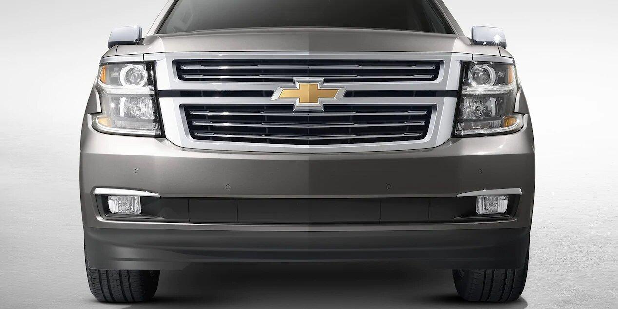 Chevrolet Suburban Premier 2020 Se comercializa en 4 versiones en el país