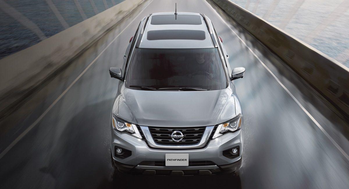 La Nissan Pathfinder 2020 precio tiene sistema de arranque en pendientes
