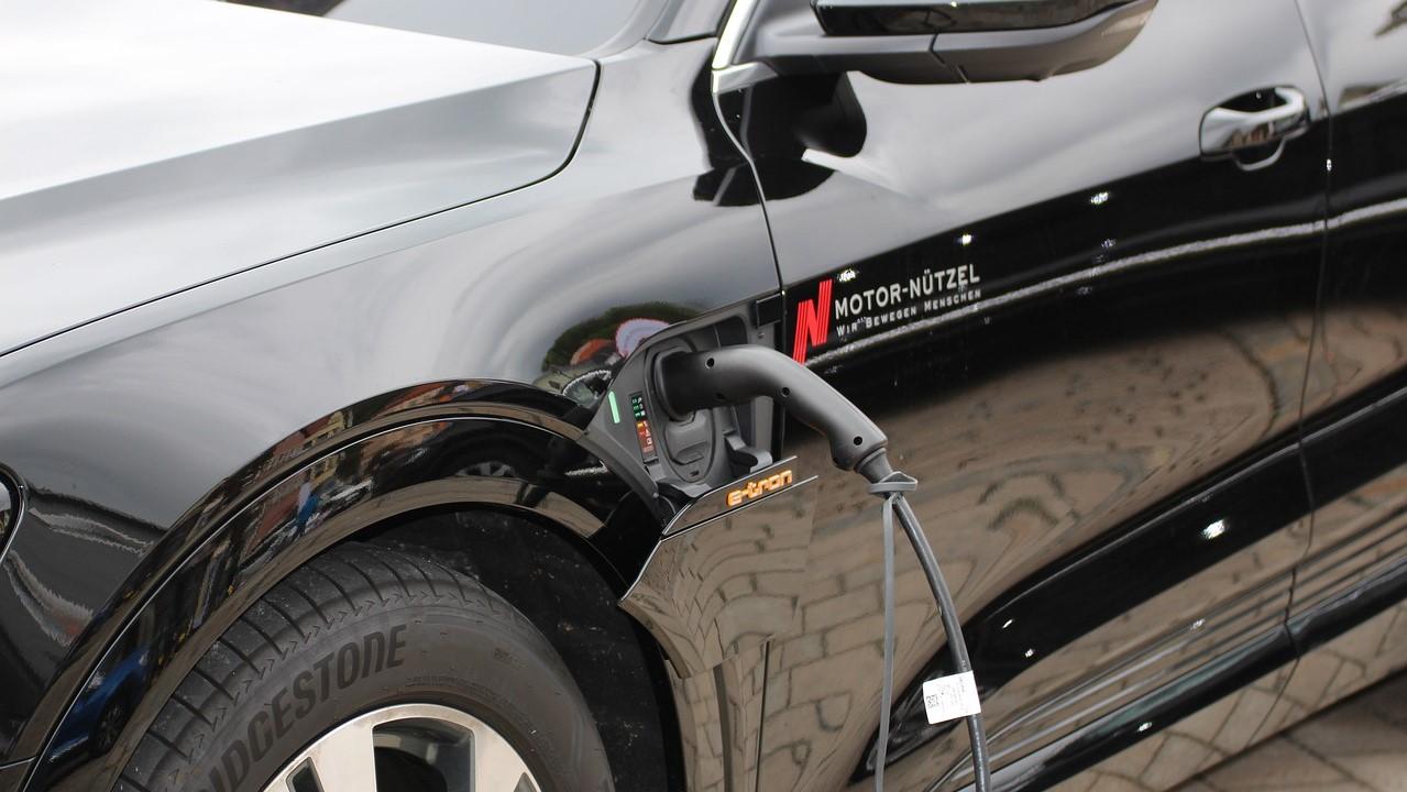 Los cargadores bidireccionales evitan la sobreproducción de energía