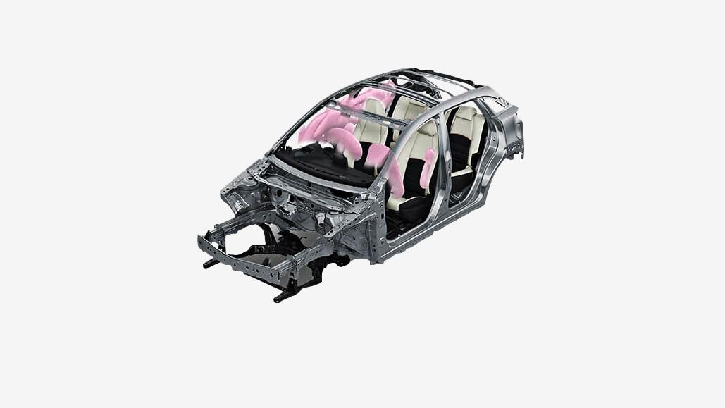 Mazda CX-3 i Grand Touring 2020 resena opiniones El paquete de seguridad de Mazda CX-3 i Grand Touring 2020 resena opiniones inspira confianza