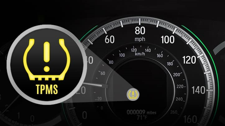 Es un sistema de seguridad que ayuda a evitar accidentes por baja presión de las llantas