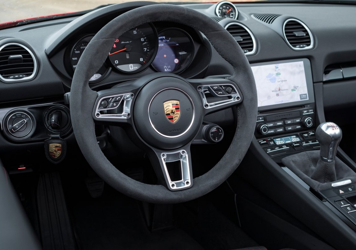 Porsche 718 2020 precio en México