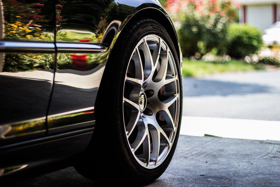 Tipos de rines para autos: Rines magnesio