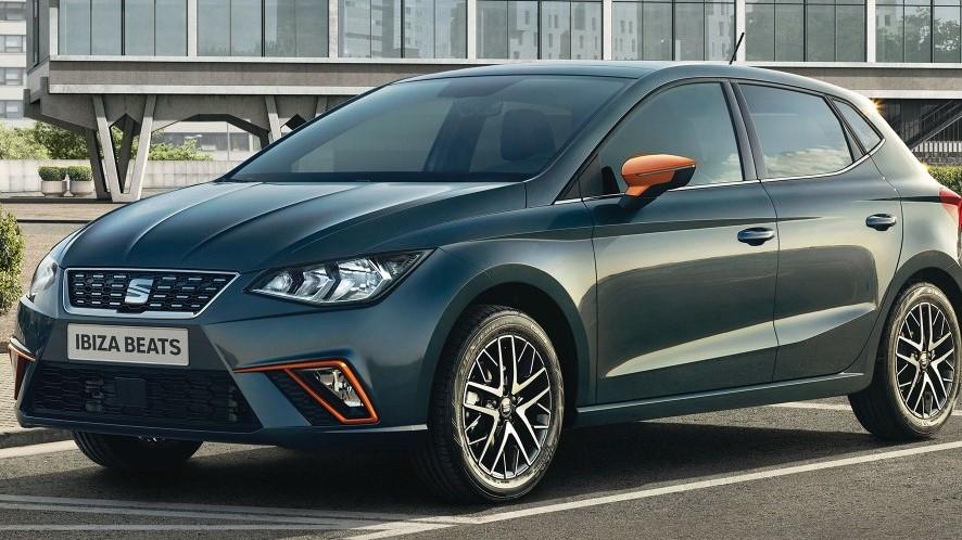 SEAT Ibiza Beats 2020 Se comercializa en 5 versiones diferentes dentro de nuestras fronteras