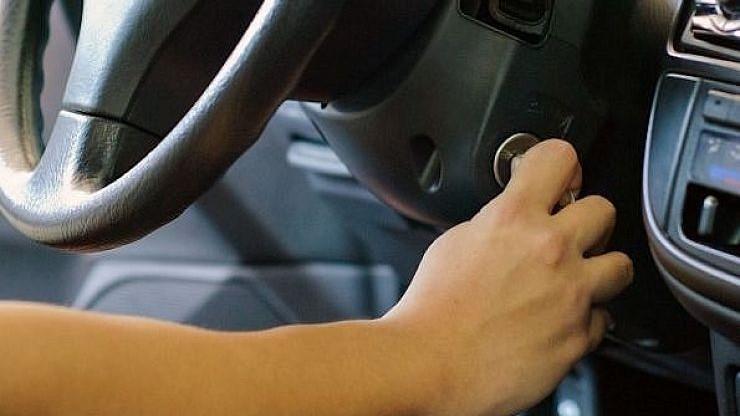 Es un sistema que disminuye las posibilidades de robo del vehículo