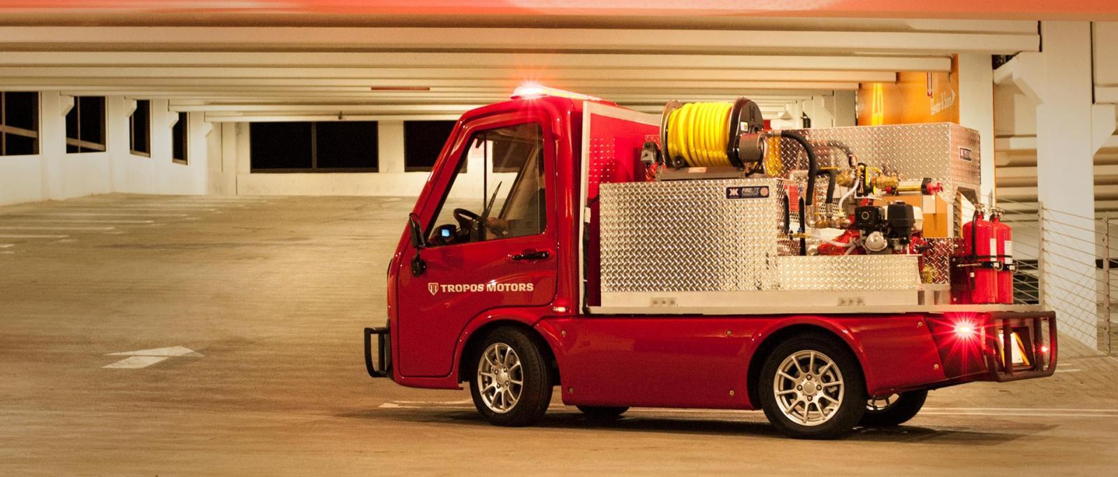 Panasonic cree que el futuro de la movilidad urbana está en los autos modulares