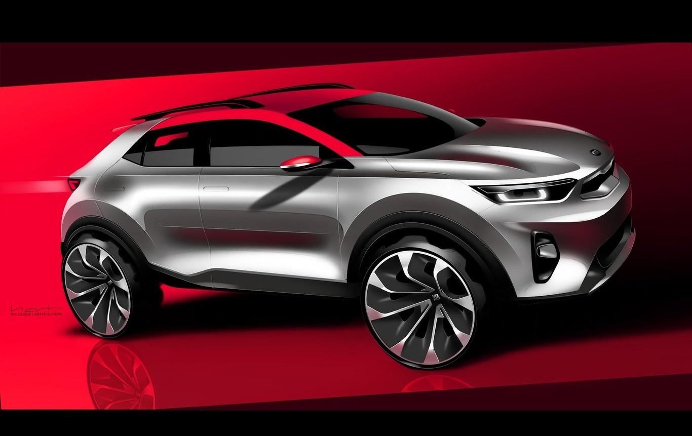 Kia no deja de desarrollar SUV