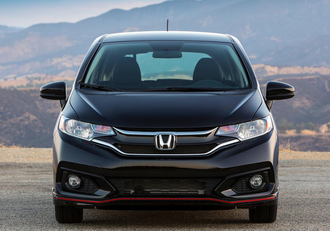 El Honda Fit 2020 precio en México no cambió su diseño