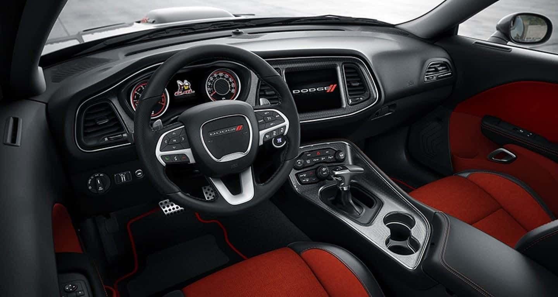 Dodge Challenger GT 2019 resena opiniones
