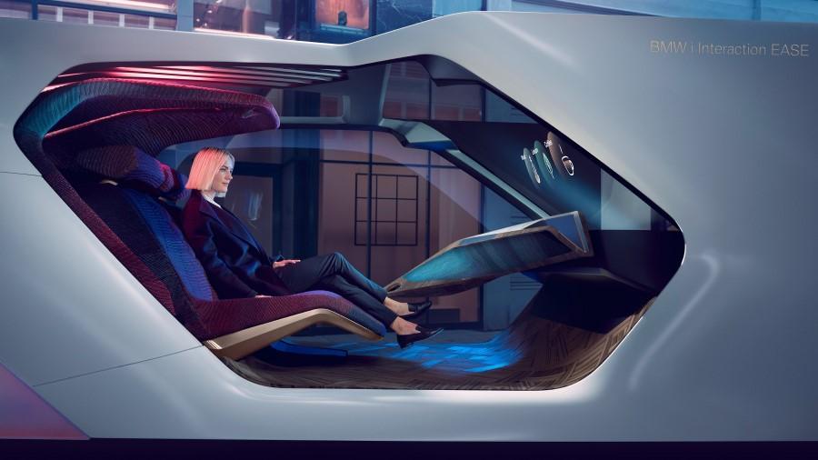 BMW asegura que su iNext será un modelo disruptivo