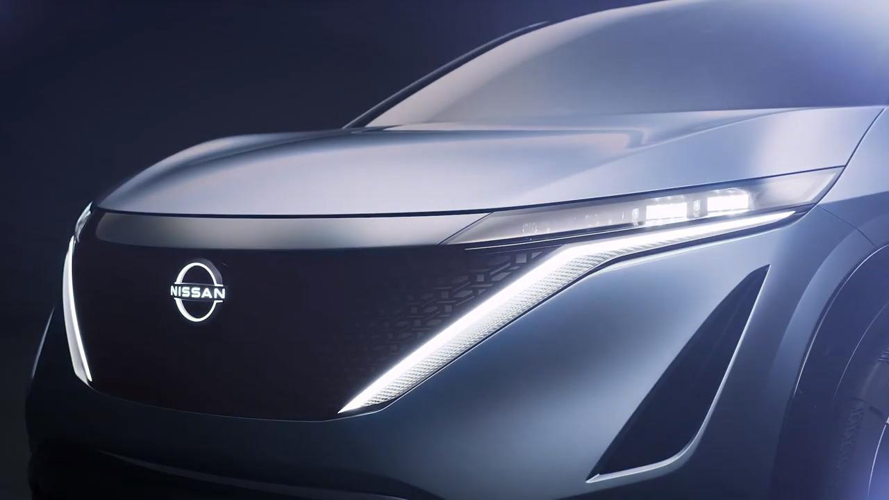 La Nissan Ariya vendrá equipada con este sistema de tracción