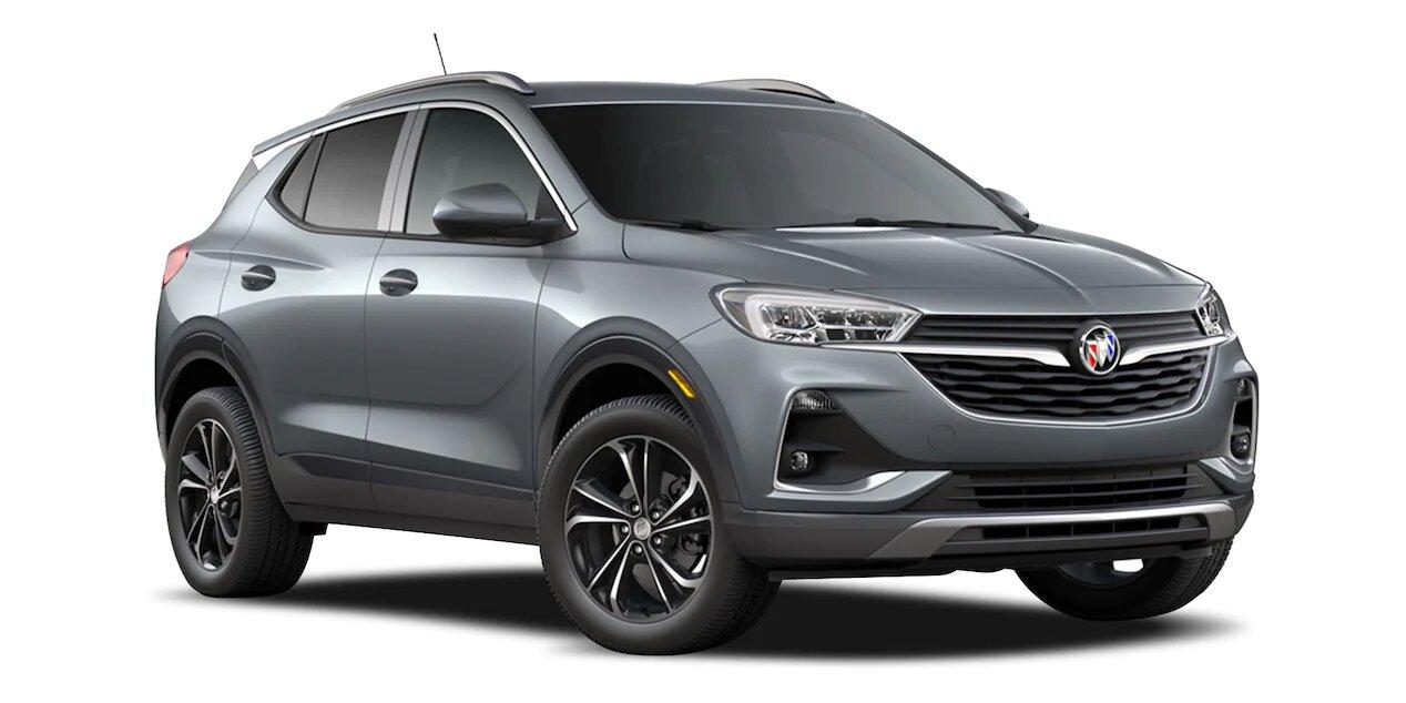 La Buick Encore GX Sport Touring 2020 resena opiniones está considerada como SUV de lujo