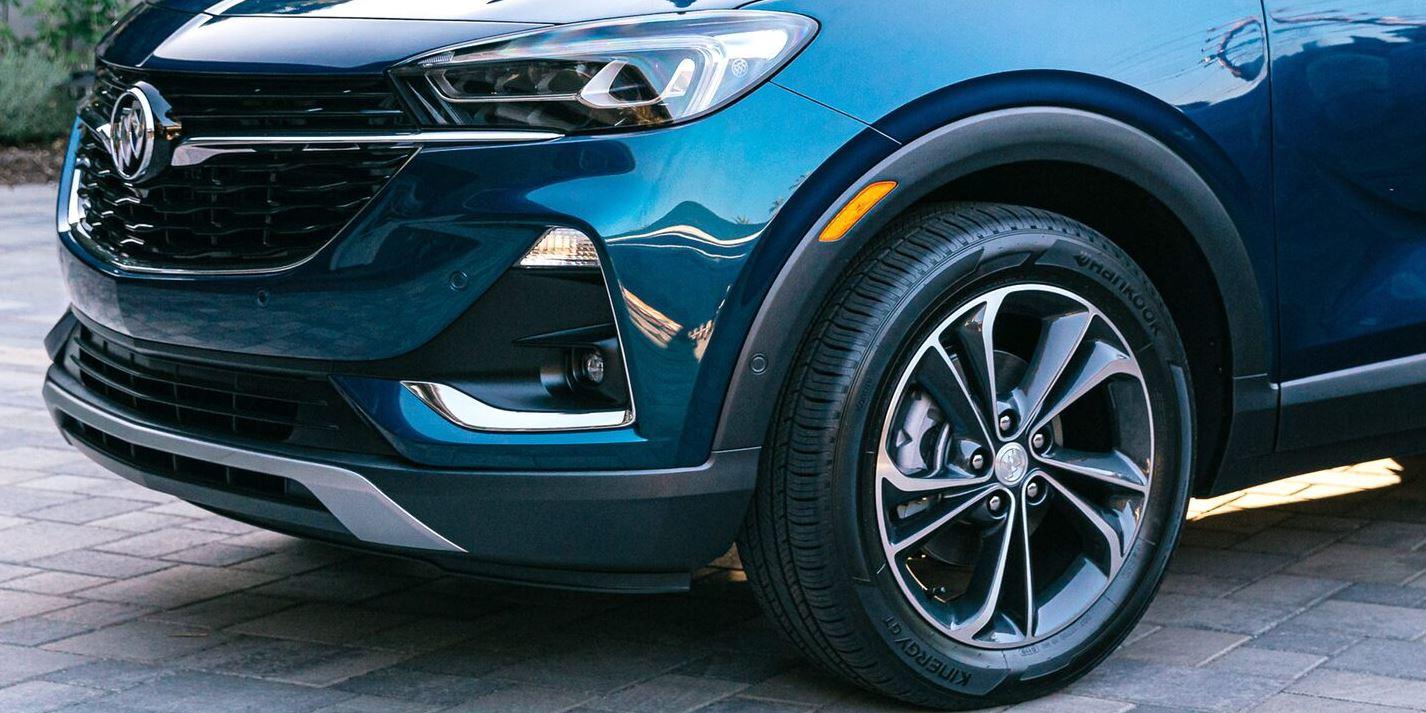 Buick Encore 2020 rines