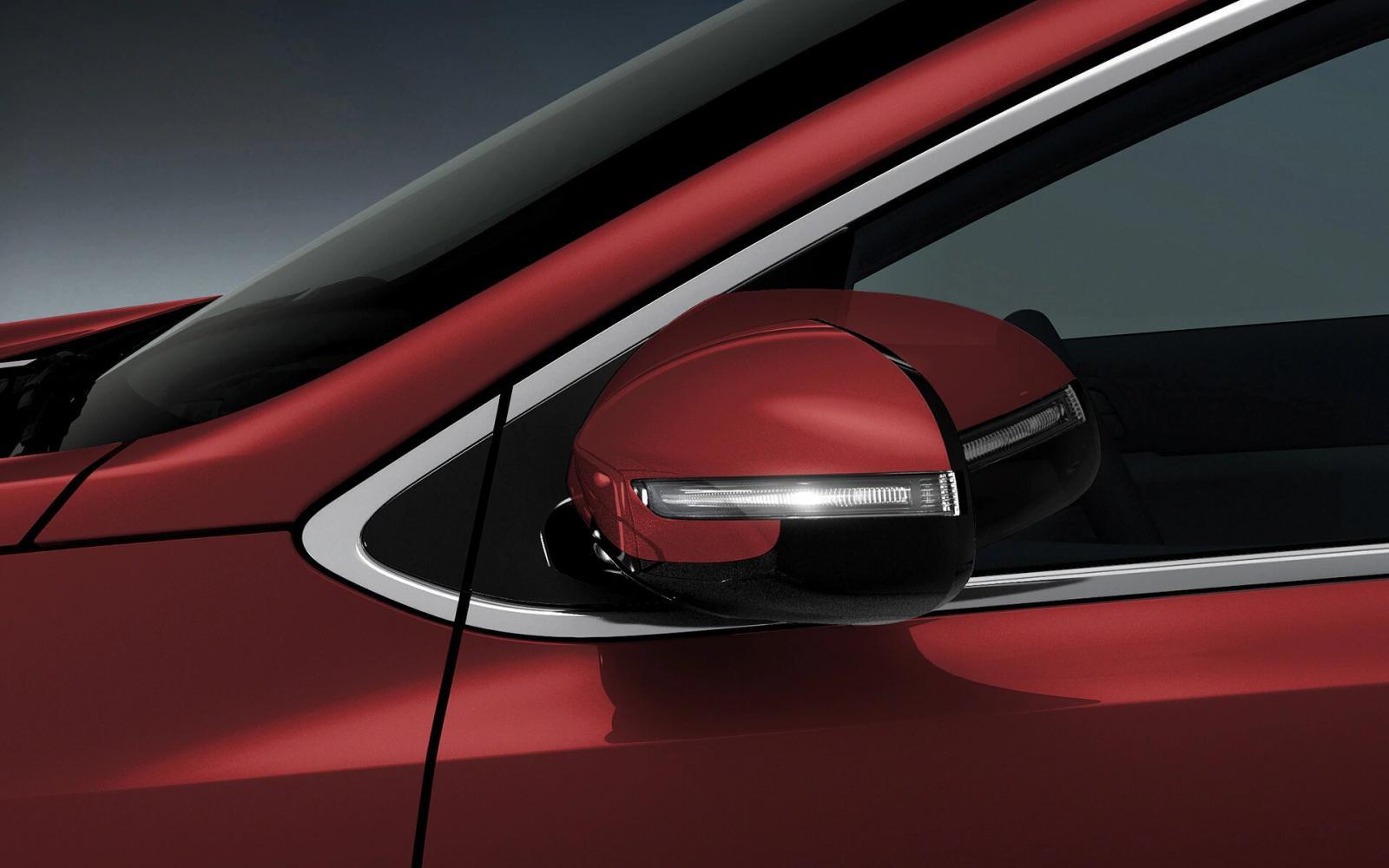 Kia Sportage SXL 2020 resena opiniones marcha con buen equipamiento en el exterior