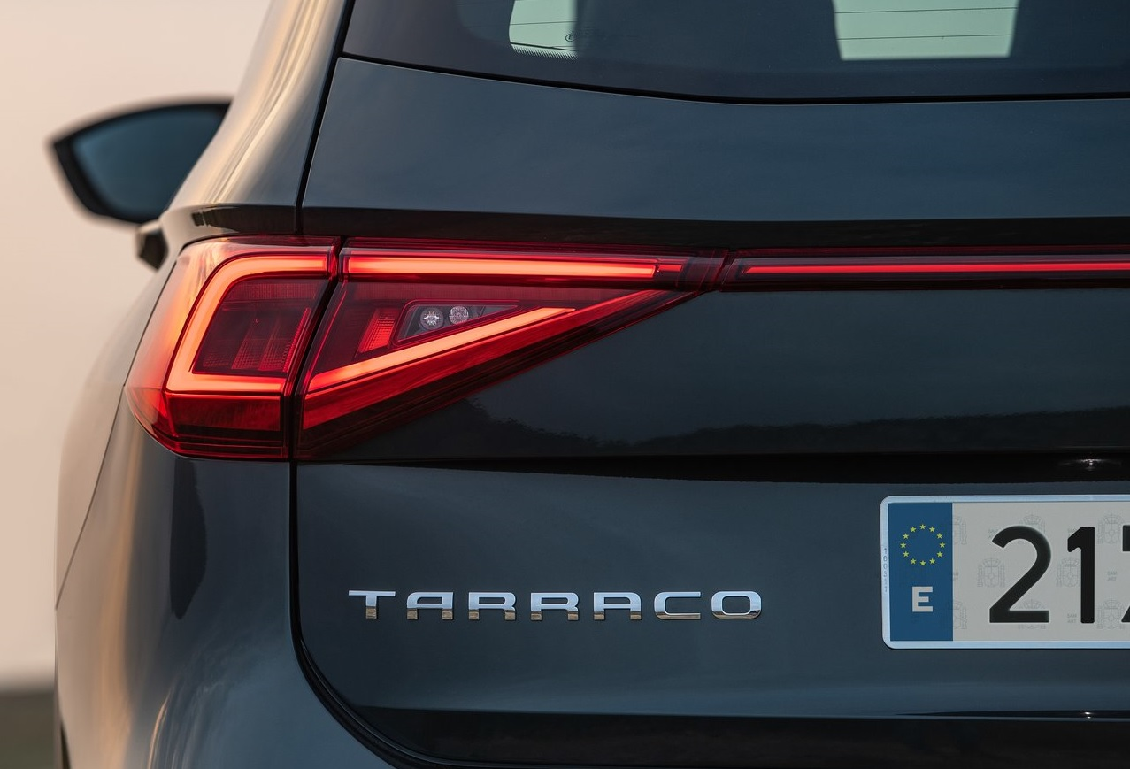 SEAT Tarraco Xcellence 2020 Reseña - Diversión y estilo para toda la familia