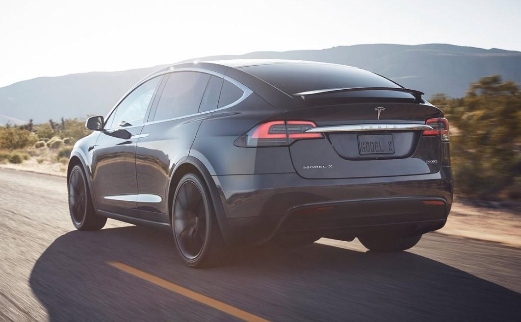 Tesla Model X Performance 2020 resena opiniones