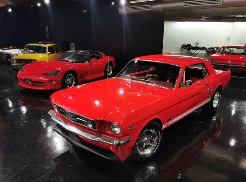 Ford Mustang 1963 Venta Mexico