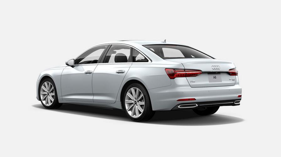 El Audi A6 55 TFSI S line 2020 resena opiniones tiene una interfaz muy amigable