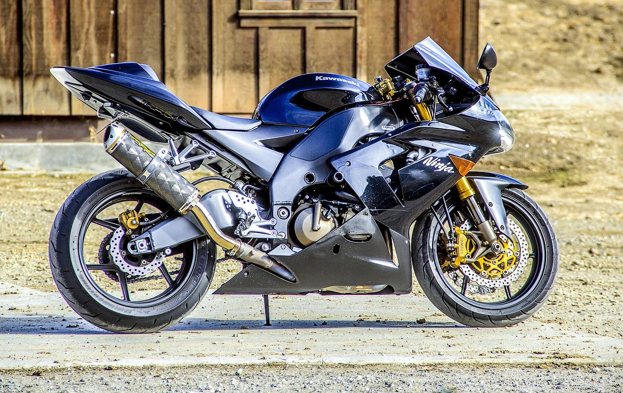 El mantenimiento básico que debe tener una moto
