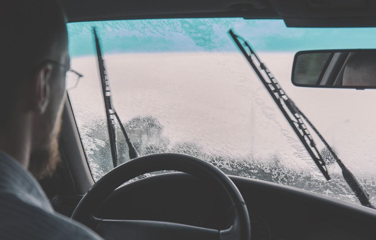 Sensor de lluvia coche es un equipamiento importante