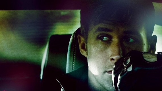 Ryan Gosling es el protagonista de la película Drive