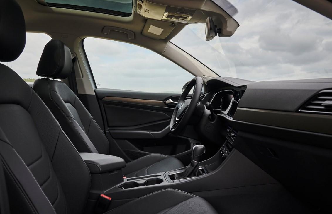 Volkswagen Jetta Wolfsburg Edition 2020 resena opiniones
