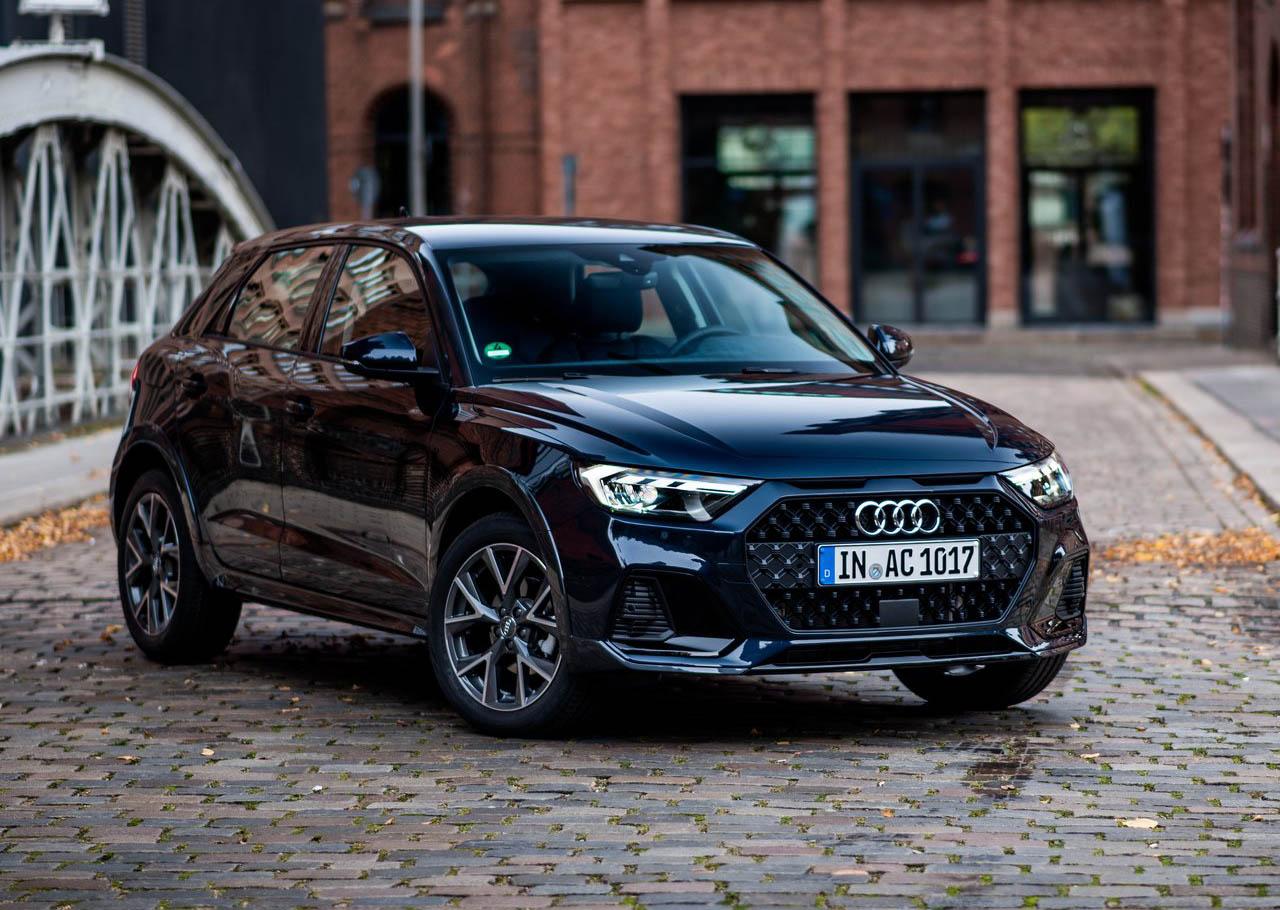El Audi A1 no tendrá versión potenciada