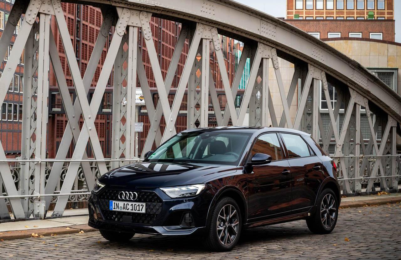 El Audi A1 goza de gran popularidad en México