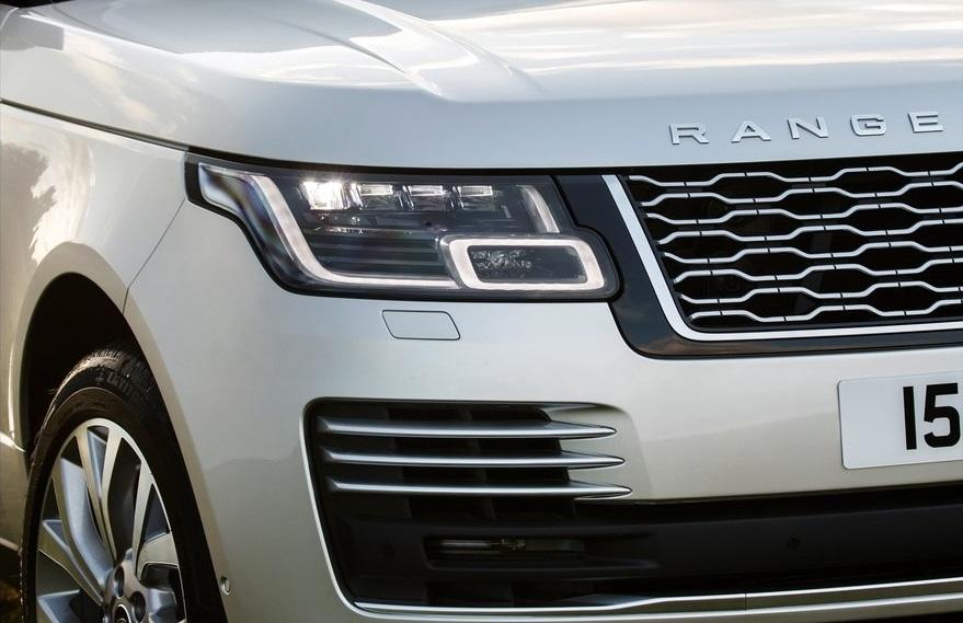 Land Rover Range Rover Autobiography 2020 resena opiniones