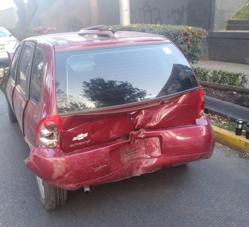 Menos accidentes pero más muertes en Ciudad de México durante 2019