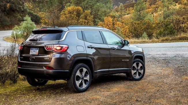 La Jeep North Edition promete un mayor confort durante el manejo en climas invernales