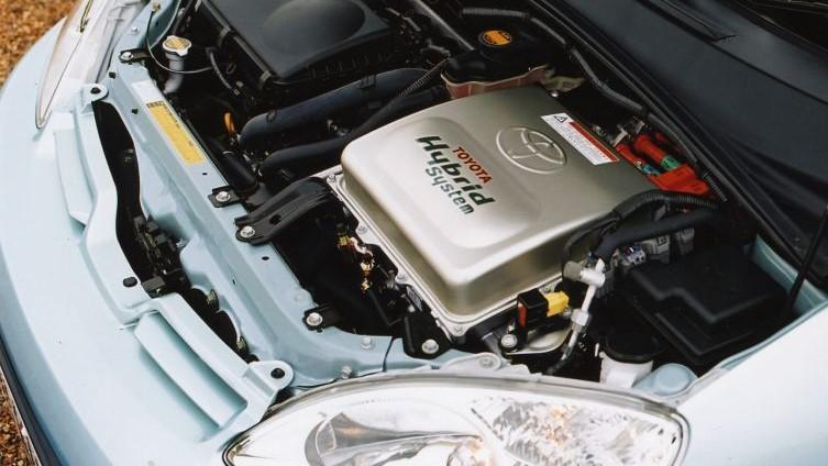 Los motores de ciclo Atkinson son claves para la eficiencia de los autos híbridos