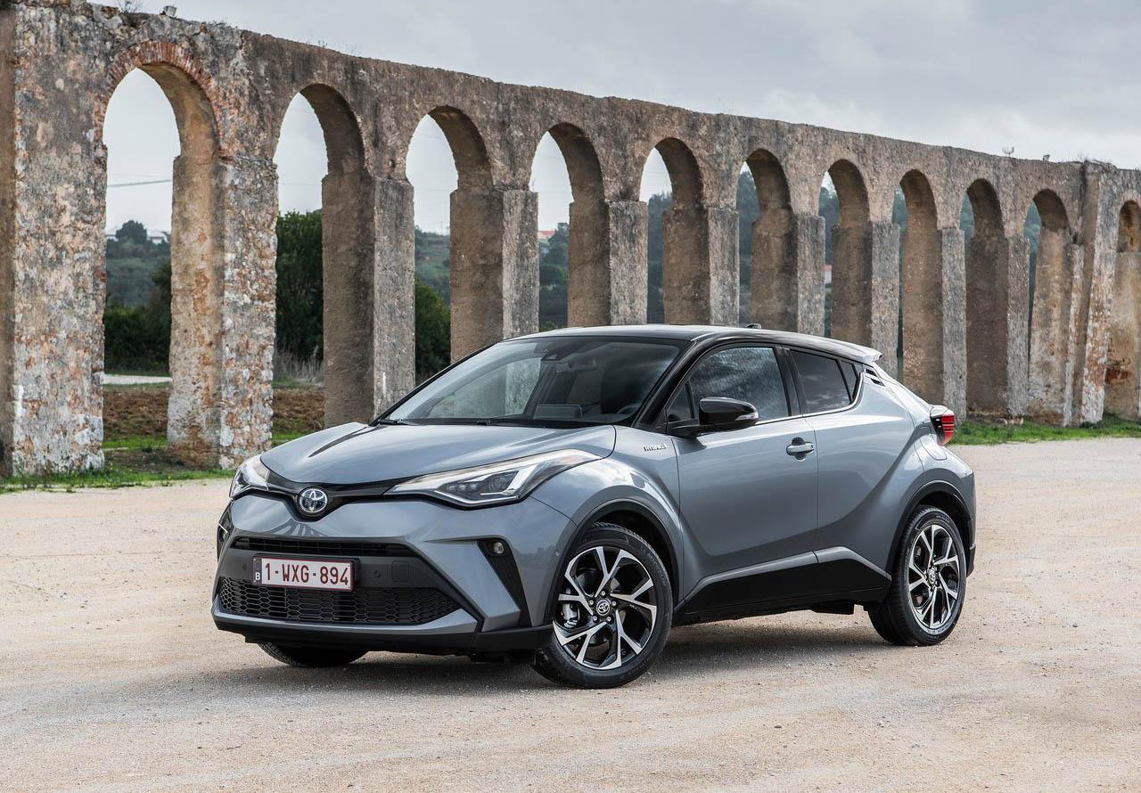 Toyota introducirá nuevas asistencias de conducción a los autos que vende en México