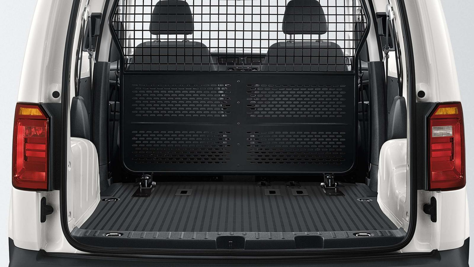 Volkswagen Caddy 2020 Reseña: Viajes de trabajo eficientes y ordenados
