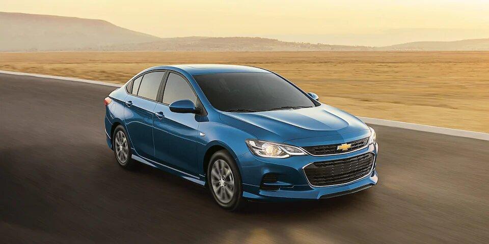 El Chevrolet Cavalier Premier AT 2020 resena opiniones  es muy rendidor en la ciudad