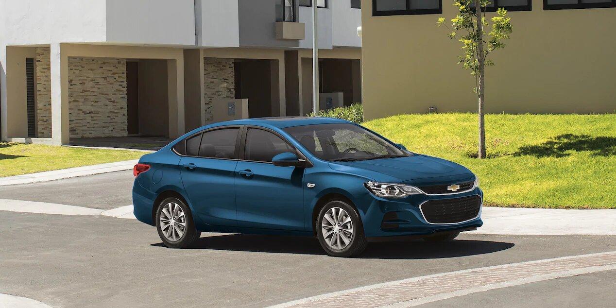 El Chevrolet Cavalier Premier AT 2020 resena opiniones se vende en cuatro versiones