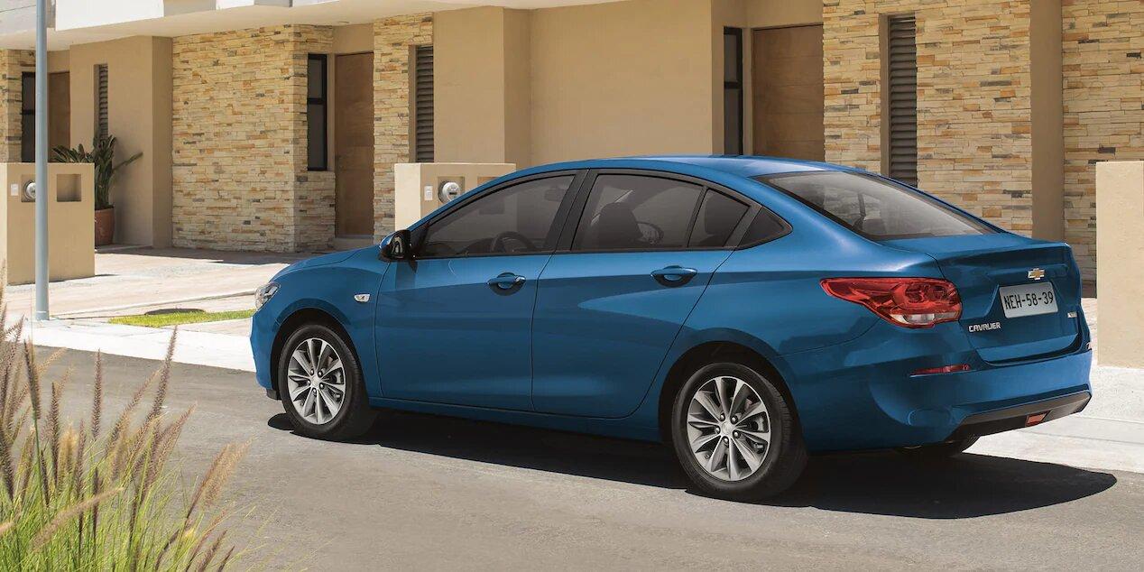 El Chevrolet Cavalier Premier AT 2020 resena opiniones es la apuesta de la marca en sedanes medianos
