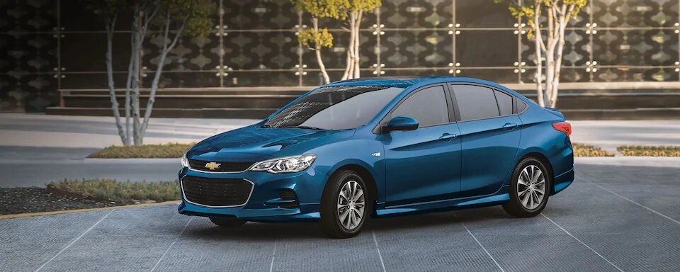 El Chevrolet Cavalier Premier AT 2020 resena opiniones ya se vende en México
