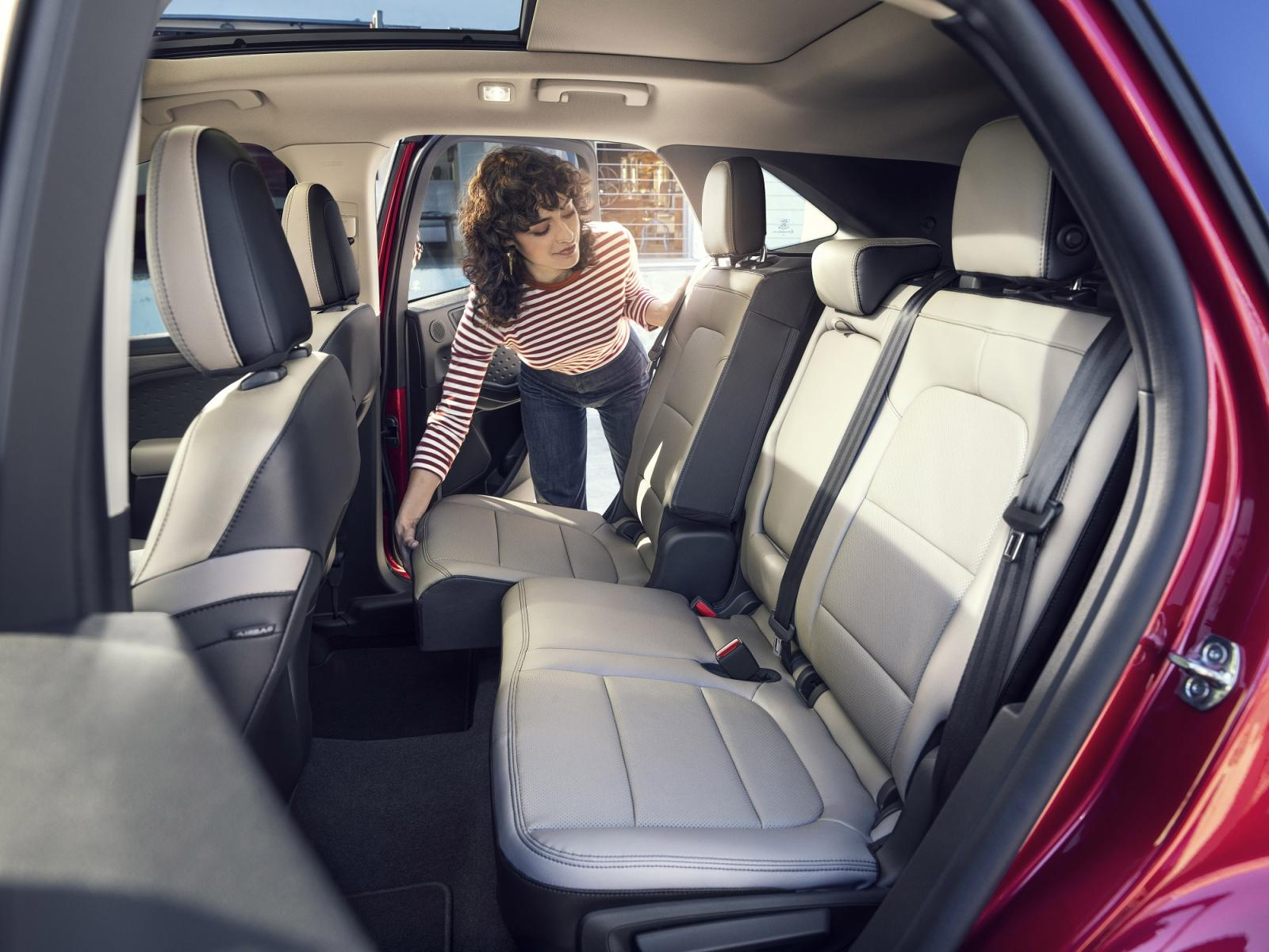 Ford Escape Titanium 2020 resena opiniones