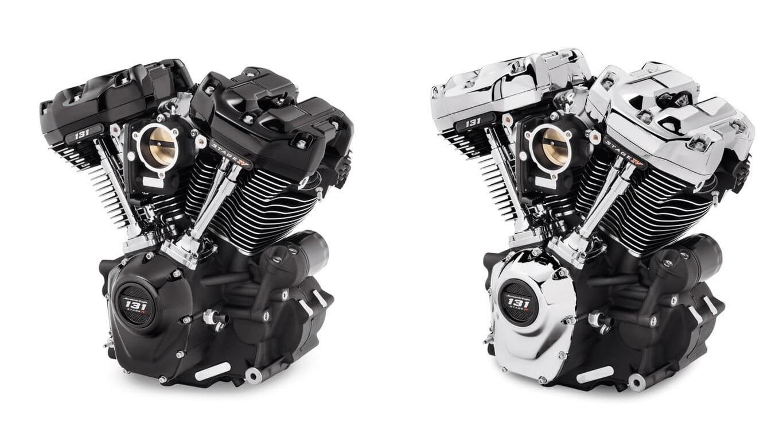 La marca no se olvida de su especialidad y continuará fabricando motores de combustión interna