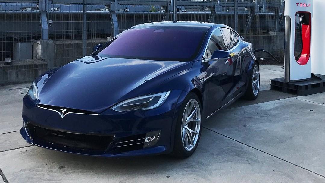 Tesla logró superar a Volkswagen en el valor de bolsa por primera vez en su historia