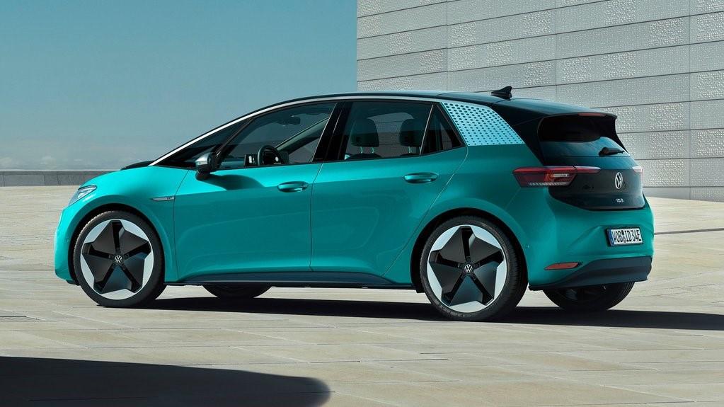 Volkswagen considera que Tesla todavía no logra una posición de dominio total