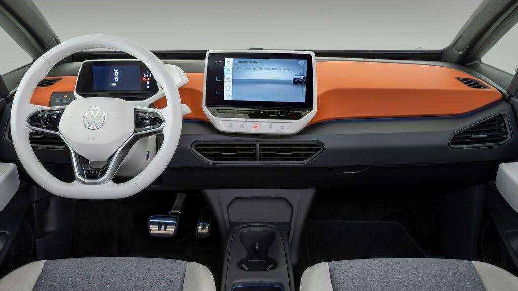Volkswagen confía en que puede darle pelea a Tesla en el mediano plazo
