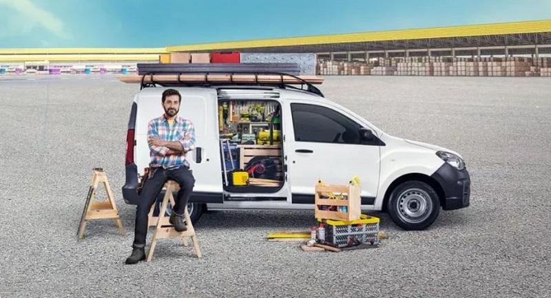 Renault Kangoo 2020 precio en México