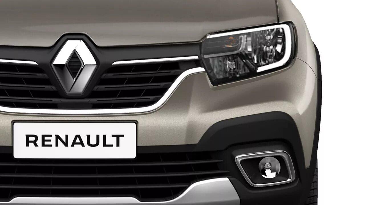 La Renault Stepway Intens CVT 2020 resena opiniones se vende en tres versiones en México