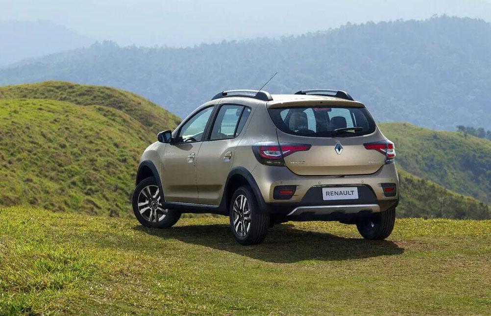 La Renault Stepway Intens CVT 2020 resena opiniones ya se vende en México
